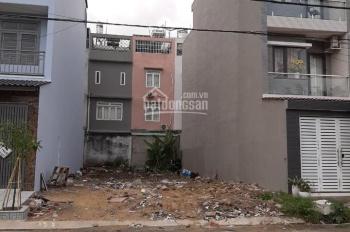 Chính Chủ cần bán gấp lô đất MT đường Cống Quỳnh,Nguyễn Cư Trinh,Q1.Sổ riêng,Giá 3ty5.LH:0707447985