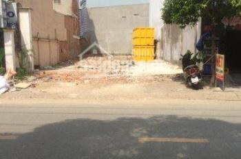 Bán đất TC 100% đường DD2 trong KDC An Sương, Đông Hưng Thuận, Q12. Gía 1,23 tỷ. LH 0967099709
