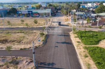 Đất nền Thuận An - ngay MT đường Thủ Khoa Huân, mua là lời ngay