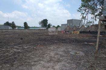 Cho thuê đất xây dựng làm nhà xưởng, bãi xe 5500 m2. Liên hệ 0977674545