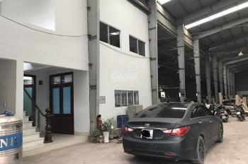 Bán nhà xưởng 2286m2 xã Phước Tân, Biên Hòa