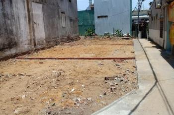 Bán đất rẽ trung tâm quận Thanh Khê đường Mẹ Nhu Đà Nẵng