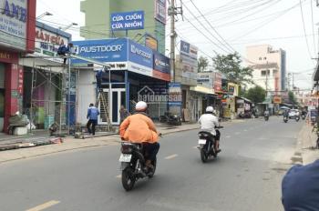 Bán nhà mặt tiền đường Dương Đình Hội, DT: 7x20m=111m2, hướng Đông Nam, giá 12 tỷ 500 TL