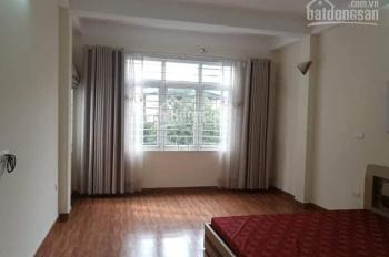 Nhà đẹp ngõ 158 Nguyễn Khánh Toàn phân lô, ô tô đỗ cửa, KD, văn phòng, spa. DT 45m2, 5 tầng, 5.15 ỷ