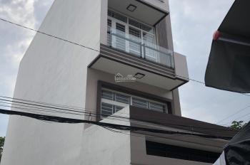 Bán nhà Nguyễn Thị Căn, cách Quốc lộ 1A 200m. Nhà sổ hồng riêng hoàn công