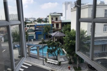 Bán căn góc nhà phố thương mại Phước Long B, Q9, TT 9,5 tỷ/căn