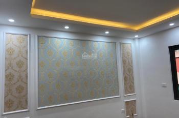 CC bán nhà Láng, Đống Đa, 35m2x5T, xây mới, đủ nội thất, ngõ rộng, thông các ngả, tiện KD online