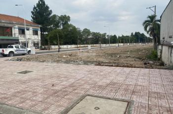 Bán đất đường Nguyễn An Ninh, TP Dĩ An, SHR, thổ cư 100%, giá chỉ 740tr/86m2 XDTD. LH 0919035891