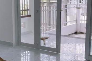 Bán nhà hẻm 505 Lương Định Của. Nhà cấp 4 dt 120m2 giá bán bằng đất 1 tỷ 650