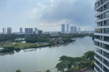 Bán CH Grand View A, xem nhà dễ, 4.8 tỷ, view sông cực đẹp, nhà trống. LH Thiện 0937809539