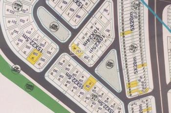 Bán lô đất biệt thự sông ông lớn KDC Đại Phúc Phạm Hùng 250m2 giá 42.9tr/m2, LH 0914864379