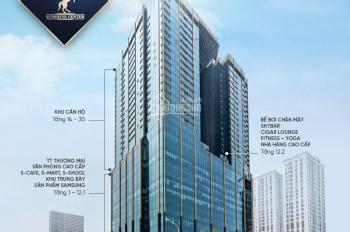 Chỉ còn 5 suất căn hộ Sunshine Center 16 Phạm Hùng được chiết khấu 15%. Gọi ngay PKD CDT 0904598765