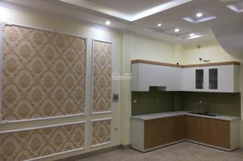 Bán nhà ngõ 121 Kim Ngưu, Hai Bà Trưng, 36m2x5 tầng, vị trí cực đẹp, giá chỉ 3.5 tỷ.