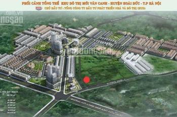 Bán nhà liền kề KĐT Vân Canh HUD, nhà 4 tầng, đường rộng, sầm uất, kinh doanh tốt, giá bán 5.8 tỷ