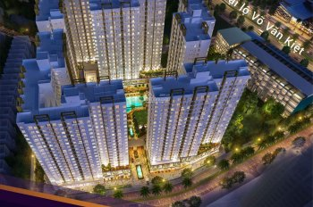 Bán suất nội bộ căn hộ Akari City, DT: 56 - 75m2; giá rẻ hơn giá thị trường 100 - 200 triệu/ 1 căn