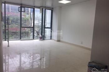 Cho thuê sàn văn phòng mặt phố Nguyên Hồng, diện tích từ 35m2