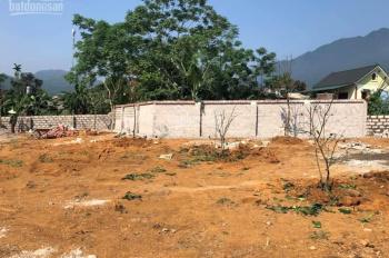 Đất đẹp, giá tốt, ưu đãi lớn tại xã Vân Hòa, huyện Ba Vì, Hà Nội