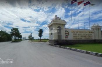 Mở bán dự án KDC Five Star Eco city Cần Giuộc, Long An SHR thổ cư 100% giá chỉ 990tr/nền 0906791601