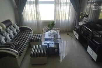 Cho thuê căn hộ Citi Home, Q2, 2 phòng ngủ có nội thất giá 6tr. 0938.874.666