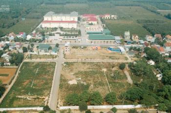Bán đất thổ cư gần BVĐK Tây Bắc Nghệ An