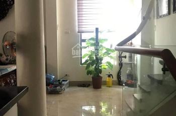 Bán nhà Thanh Xuân 6 tầng lô góc ngõ thông rộng ô tô đỗ cửa, giá 4.4 tỷ. LH 0988765587
