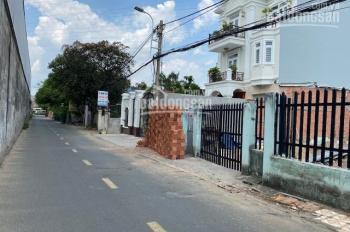 Bán lô đất mặt tiền đường chính Trương Văn Hải - ngay ngã ba Quang Trung, giá 8,3 tỷ/133m2 (100%)