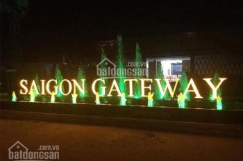 Kẹt tiền bán gấp căn hộ Saigon Gateway 2PN/2WC/65m2 giá 2,28 tỷ, đã thanh toán 95% + 2% phí bảo trì