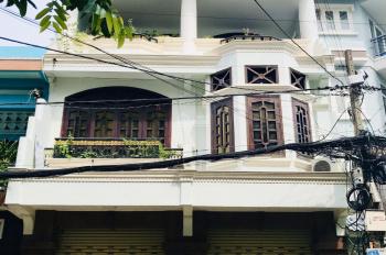Mặt tiền đường Nguyễn Thái Học Phường Tân Thành Quận Tân Phú, DT: 8x18.7m đúc 3 tấm, giá: 21.5 tỷ