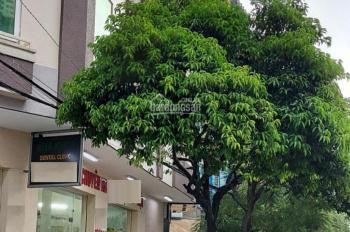 Cần tiền kinh doanh bán nhanh nhà 2 MT, mặt tiền trước 21m Nguyễn Hữu cảnh, Phường 19, Bình Thạnh