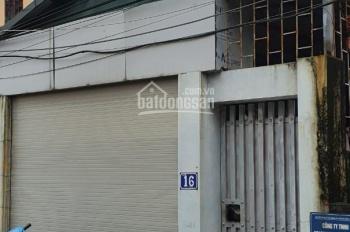 Nhà tại Tình Quang, Giang Biên, Long Biên