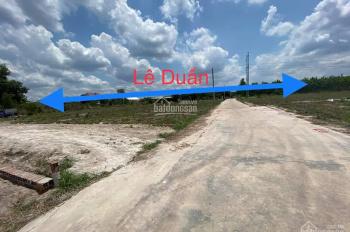 Chính chủ cần bán 5x30m, 50m2 thổ cư đất thuộc TT Chơn Thành, Bình Phước giá 630tr sổ sản CC liền