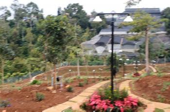 Vườn cây ăn trái nghỉ dưỡng tại TP Bảo Lộc, Lâm Đồng