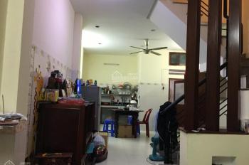 Chính chủ nhà hẻm xe hơi, 52m2 đường Phan Chu Trinh, Bình Thạnh