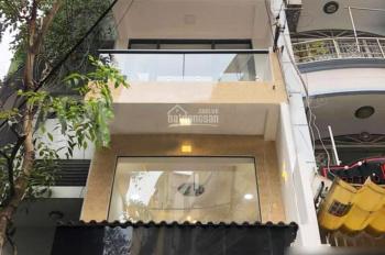Bán nhà đẹp Nguyễn Duy Dương, P3, Q10, DT: 3.2x13m (trệt lửng 2 lầu ST). Giá 7.6 tỷ TL