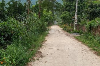 Chính chủ cần bán gấp 2160m2 có 100m2 thổ cư tại Lương Sơn - Hòa Bình view núi cực đẹp, giá rẻ