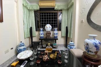 Bán nhà phố Lương Đình Của, quận Đống Đa, 18m2, 4 tầng, giá 1.62 tỷ. LH 0942226104, sổ riêng đẹp