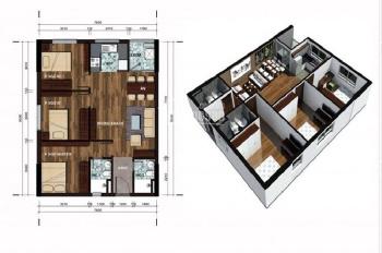 Cần bán 2 căn góc đẹp 69m2 The Vesta, full nội thất, view đẹp, sổ đỏ chính chủ. LH 0983 282 393