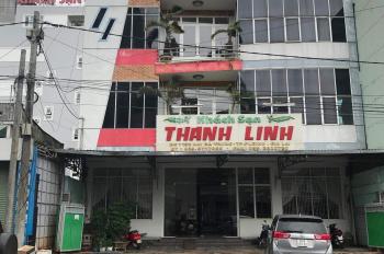 Bán nhà 3 mê mặt tiền đường  Hai Bà Trưng, con đường đẹp nhất TP, gần ngân hàng, trụ sở cơ quan