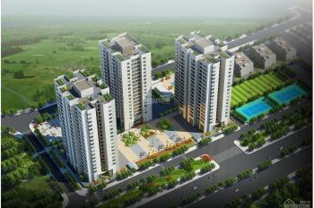 Chính chủ cần bán gấp căn hộ chung cư đẳng cấp nhất Việt Hưng, diện tích 137,5m2, giá 4,6 tỷ