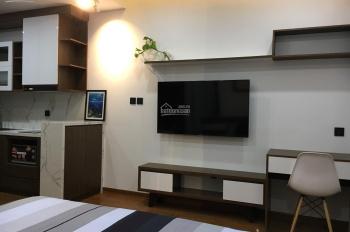Rẻ nhất thị trường cần cho thuê căn studio tại Vinhomes Green Bay full đồ 7.5tr/th - 0973.931.023