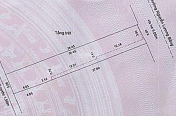 Cần bán gấp nhà mặt tiền đường Nguyễn Lương Bằng ,Đà Nẵng giá 5,4tỷ,Liên hệ 0935572689