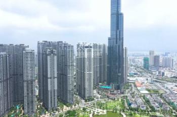 Cho thuê căn hộ cao cấp 1 phòng ngủ 50m2 Full  Nội Thất (Vinhomes central Park Bình Thạnh )