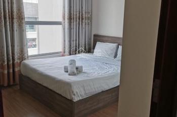 Cho thuê căn hộ cao cấp 1 phòng ngủ 53m2 FULL Nội Thất (Vinhomes central Park Bình Thạnh )