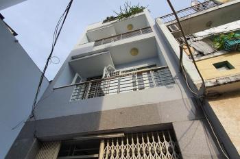 Bán nhà hẻm 22 Tân Hóa, Phường 1, Quận 11, TPHCM, 47m2, 4.5x10.4m, giá 5.6 tỷ
