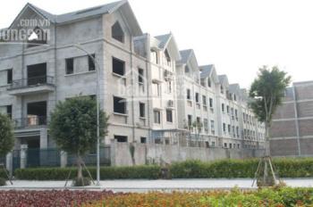 Chính chủ gửi bán đất biệt thự Thanh Hà Cienco 5 chỉ từ 22tr/m2. LH 0988 846 847