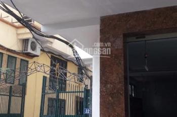 Cần bán gấp nhà phân lô phố Võng Thị 50m2 x 5 tầng, ô tô đỗ cửa, gần Hồ Tây
