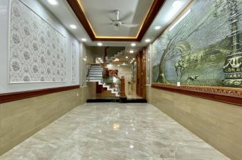 Bán gấp căn biệt thự mini phố diện tích khủng ngay đường Phan Huy Ích, phường 12, Gò Vấp