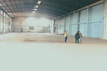 Cho thuê 700m2, kho xưởng đường Lê Đức Thọ Gò Vấp