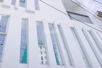Bán nhà 2 mặt HXH Phan Đình Phùng, P17, PN DT 7x12m KC: 5 tầng giá: 7,5 tỷ