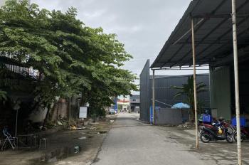 Cho thuê kho ngã 3 Âu Dương Lân - QL1A và văn phòng làm việc đường Nguyễn Tất Thành, Đà Nẵng